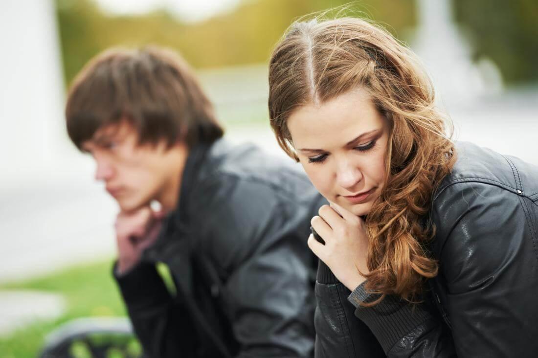 Como reconhecer um homem ferido emocionalmente
