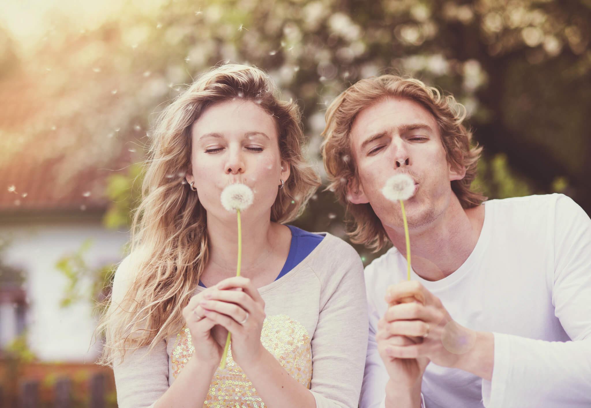 Quando um relacionamento pode se tornar sério?