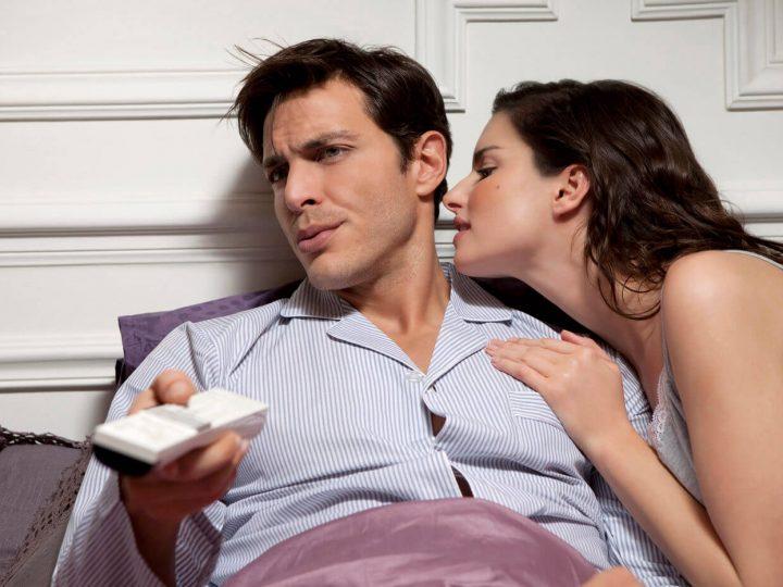 Por que os homens simplesmente ignoram as mulheres de que gostam?