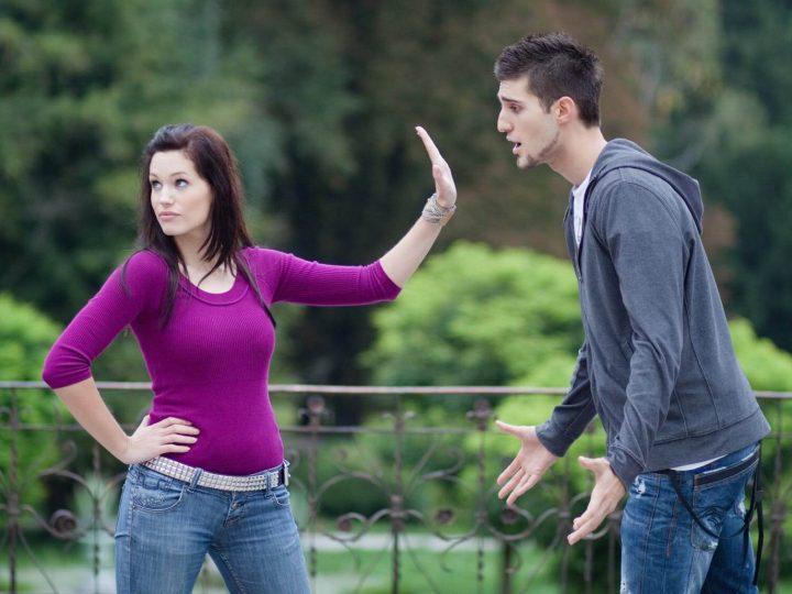 Como se relacionar com homens invejosos