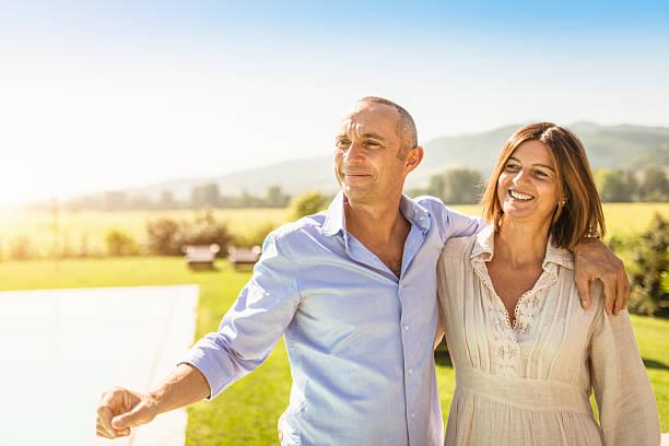 Como os casais devem fortalecer sua proximidade