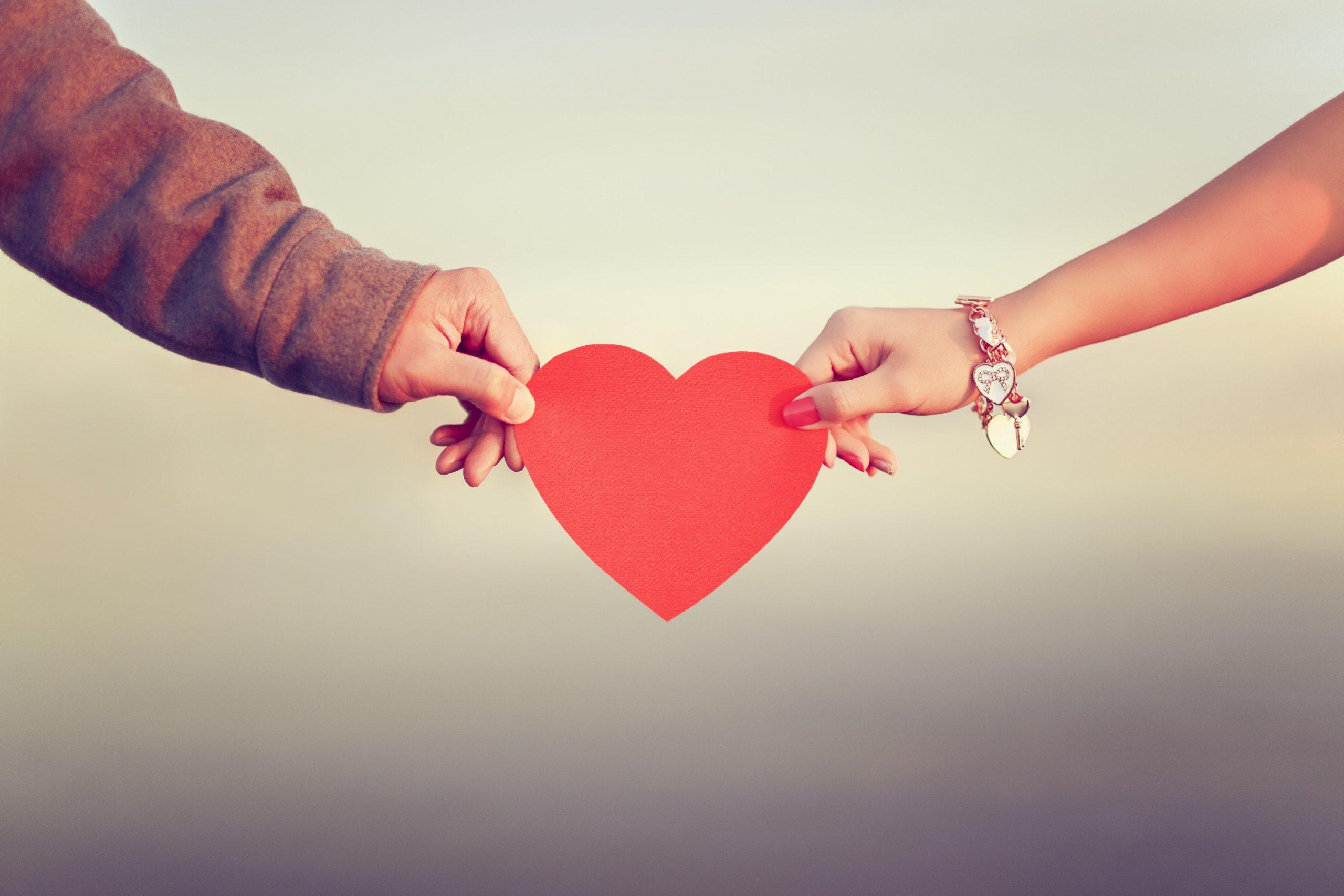 O que é o amor? O sentimento mais lindo e mais complicado ao mesmo tempo