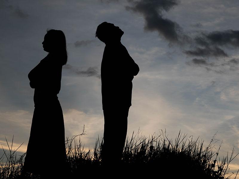 Mulheres altas: a altura é realmente relevante para um relacionamento?
