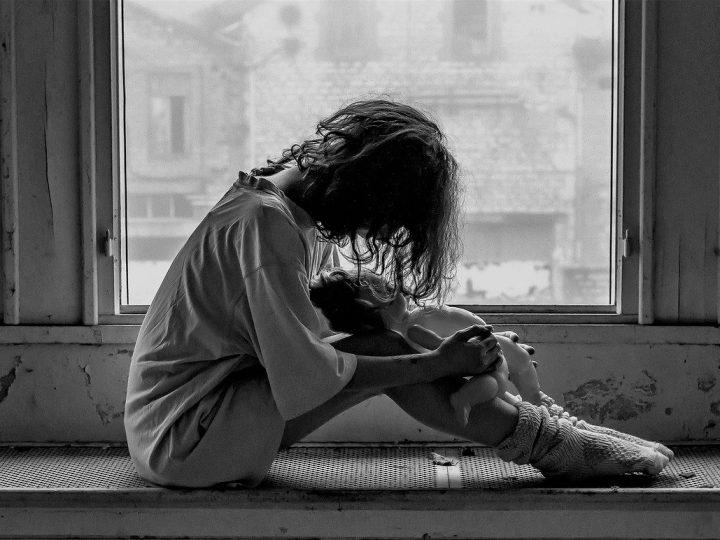 Meu parceiro está deprimido – O que posso fazer